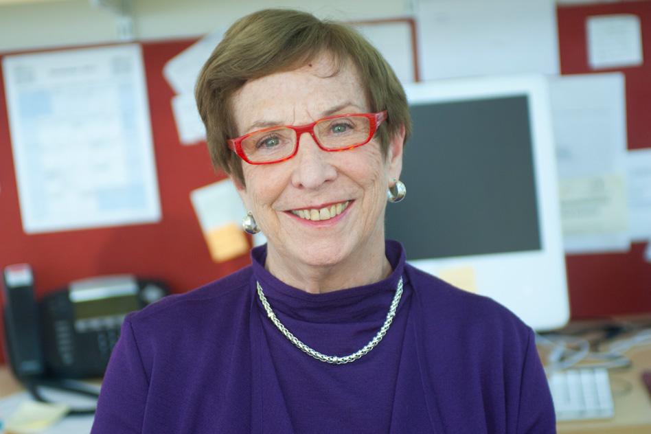 Dr. Suzanne Corkin