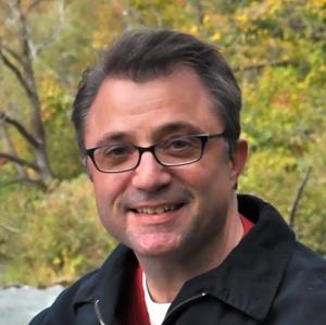 Dr. Peter Infante