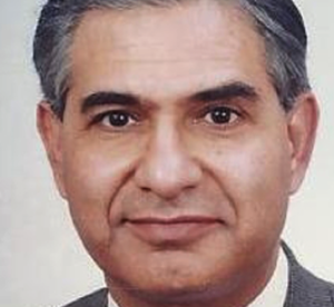 Dr. Surendra Kumar