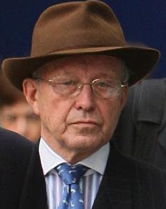 Professor Walker-Smith