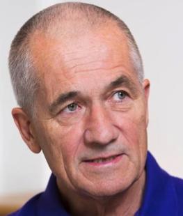 Dr. Peter Gøtzsche
