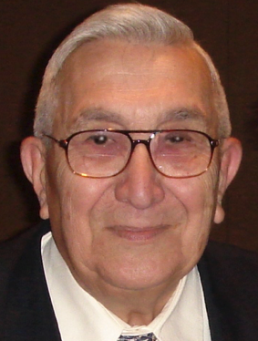 Edward Yazbak, MD