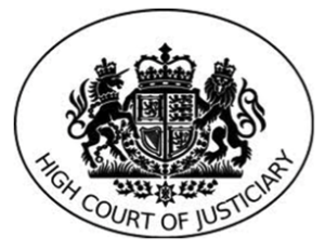 High Court Justiciary of Andrew Wakefield