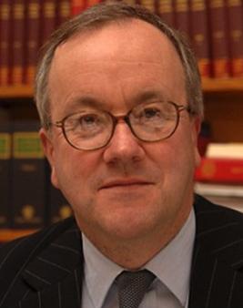 Justice John Mitting