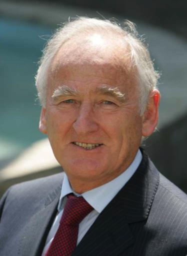 Professor David Salisbury