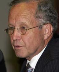 Professor Walker Smith