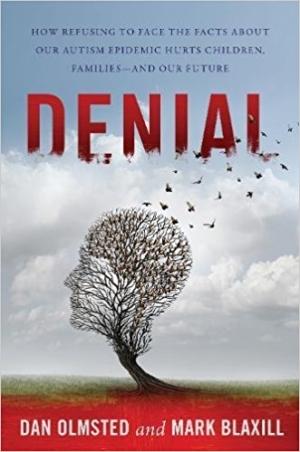 Denial: Dan Olmstead, Mark Blaxill