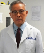 Dr. Sin Lee discovered DNA in HPV vaccine