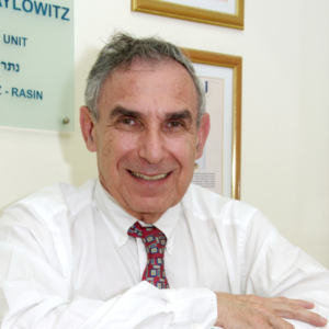 Dr. Yehuda Shoenfeld