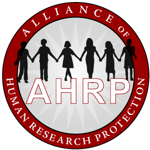 Alliance for Human Research Protection